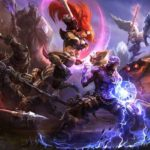 Tips on Improving Your Ranking In League of Legends Game