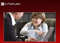 Interush IRIS eComm Review at your Disposal