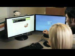 Interush IRIS eComm for your Online Marketing Needs
